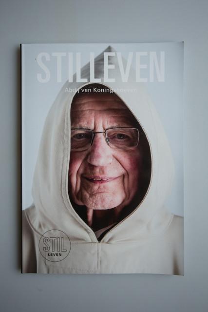 Cover Stilleven