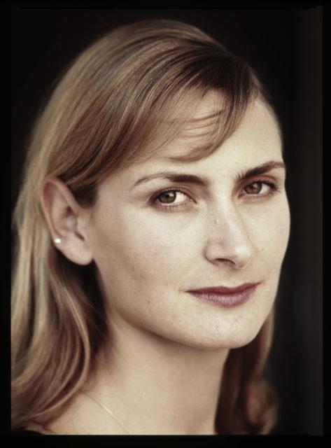 Jannah Loontjens, author, philosopher