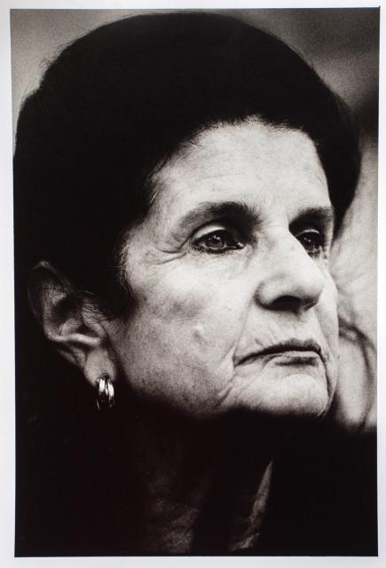 Lea Rabin