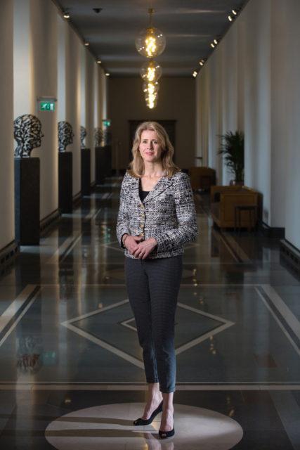 Mona Keijzer, Staatsecretaris van Economische Zaken.