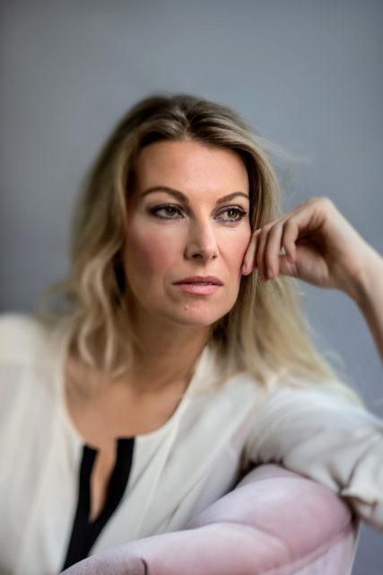 Nederland, Amsterdam, 2020 Susan Smit, auteur